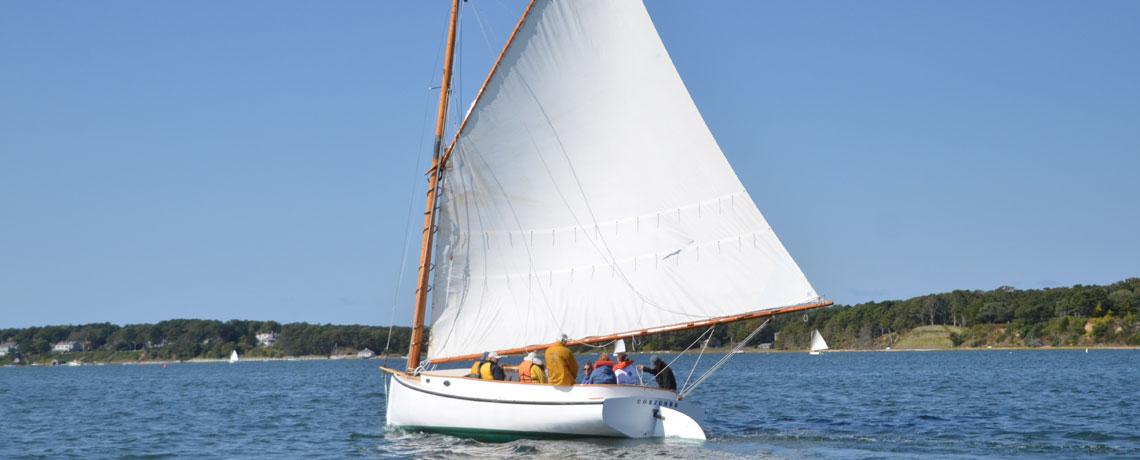 Slider – Sailing