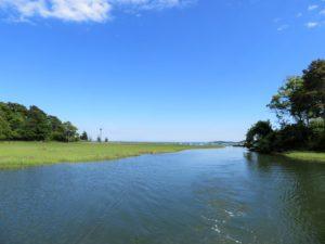 Pahwah Pond