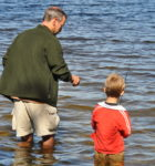 Freshwater Fishing for Children (of all ages)