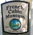 Explore the French Cable Station Museum