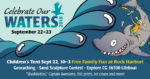 📌   <em>Celebrate Our Waters 2018</em> is now Live