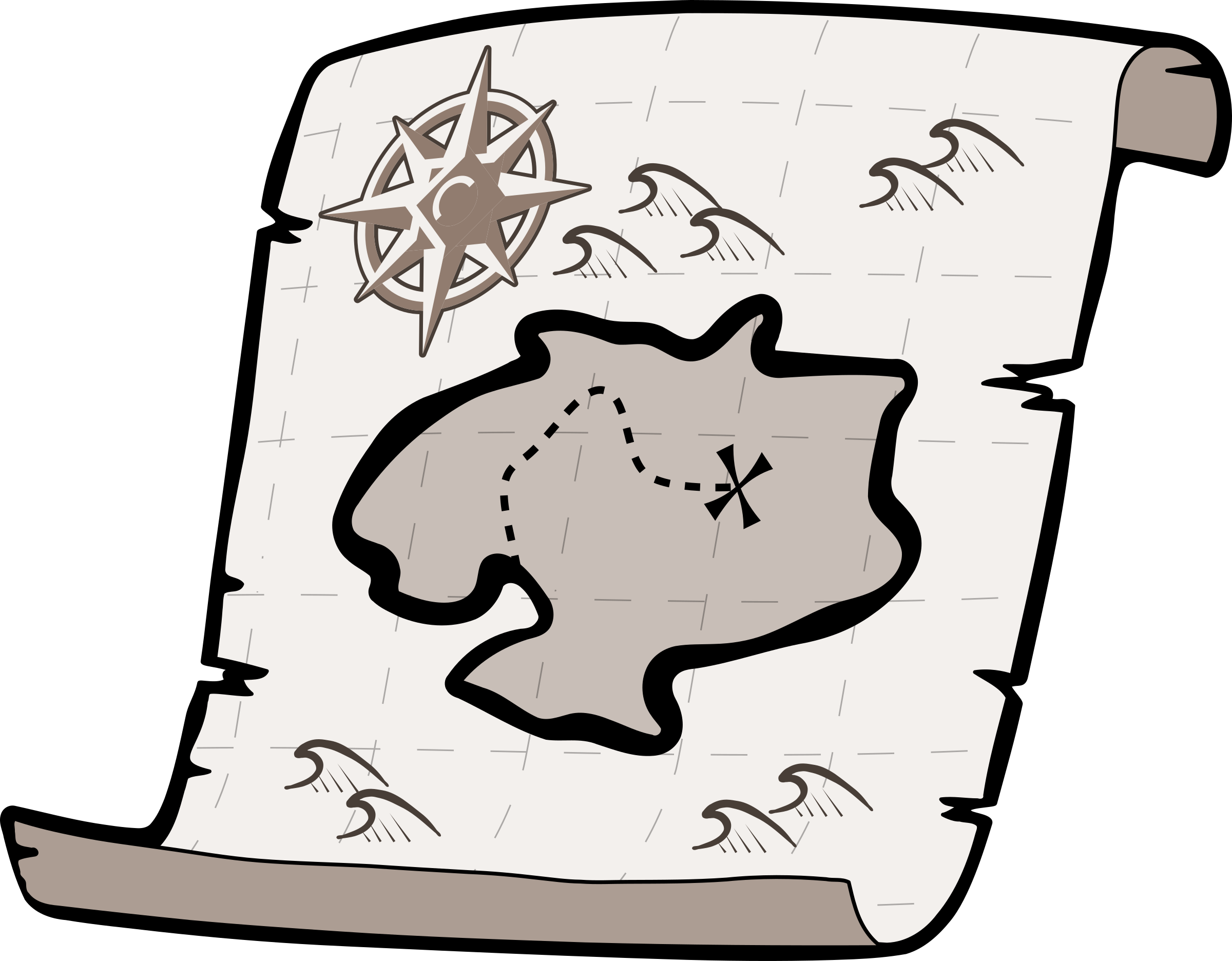 Fun Eye Spy Map Quest (self-guided) – Orleans Pond Coalition Map Quaet on