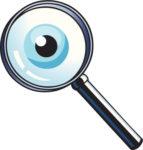 Fun Eye Spy Map Quest  (self-guided)